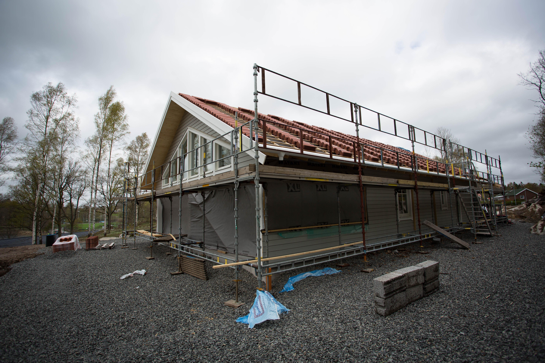 Villa Hällevadsholm